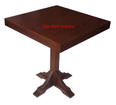 cafe lokanta masası