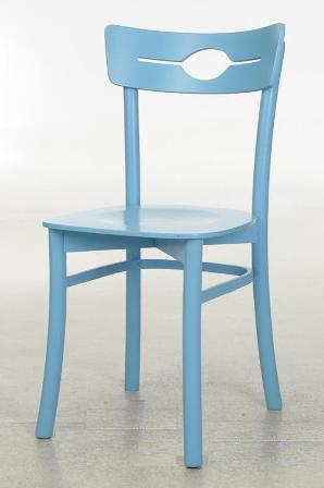 mavi sandalye tonet