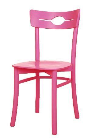 pembe sandalye tonet