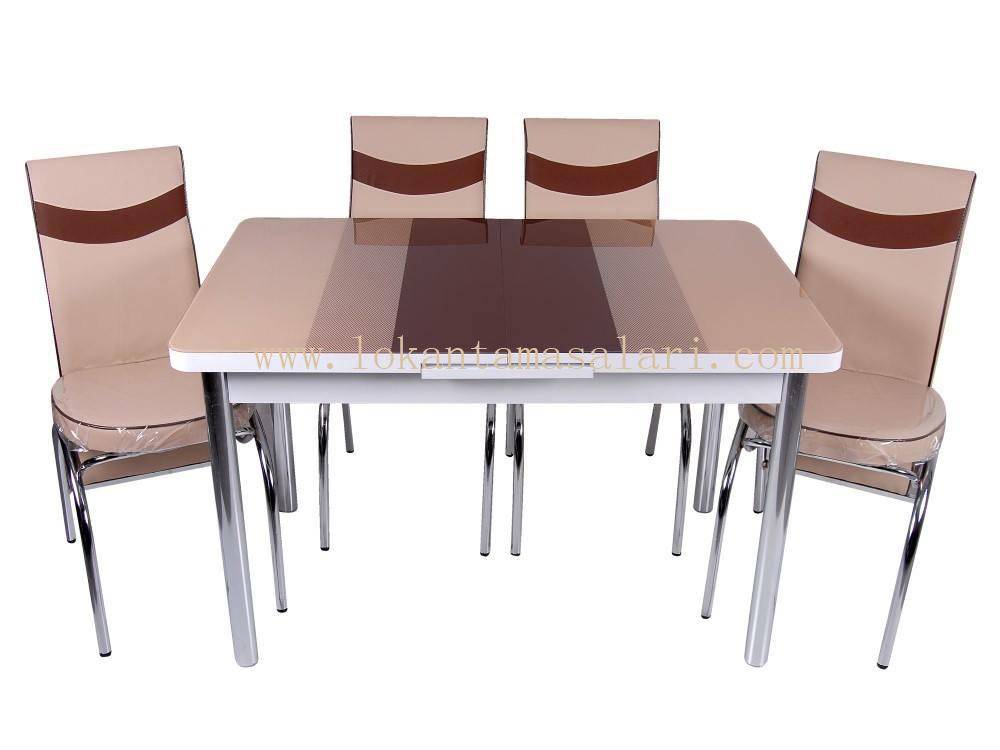 modern masa sandalyeler