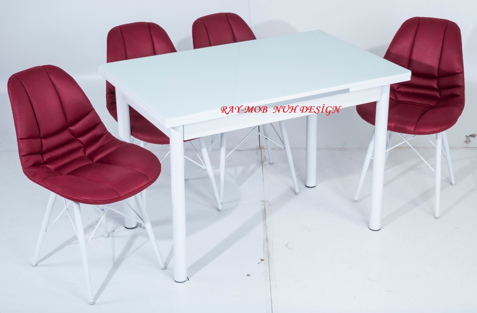 cafe için masa sandalye takimlari