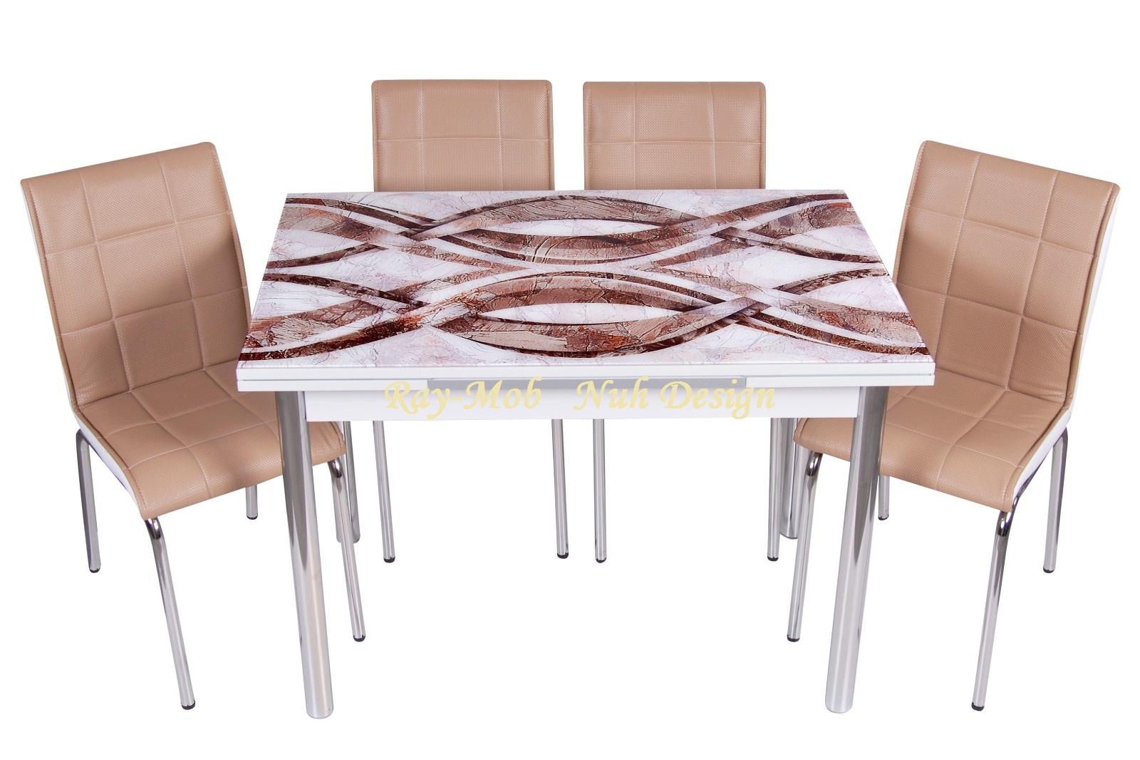 cafe sandalye masa takımları