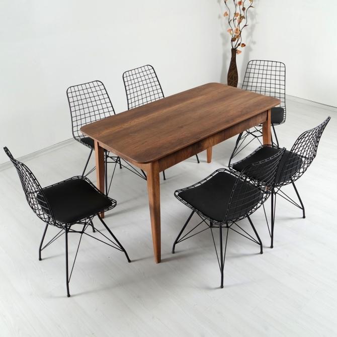 imalatdan en yeni cafe masa sandalye modelleri