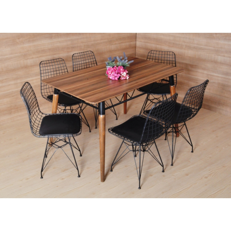 cafe masa sandalye modeli