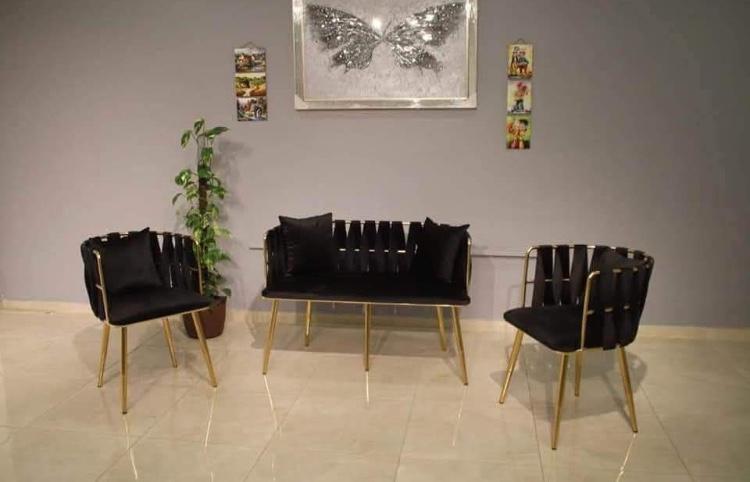 Nuh dizayn olarak nezih mekanlarınıza özel En yeni restaurant koltuklarını üretmekteyiz.