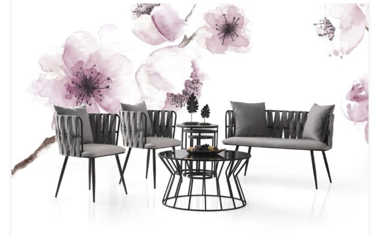 İmalatçı firmamızdan Yeni restaurant concept koltuk takımlarını siz değerli müşterilerimizin isteği üzerine özel renk,model ve ölçülerde üretmekteyiz.